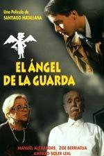 El ángel de la guarda