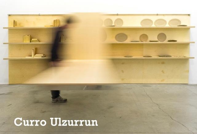 Curro Ulzurrun 2ª escultura